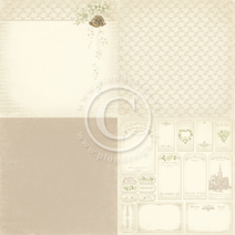 Pion - Vintage Wedding - Wedding bells
