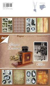 Joy! papierblok Magic Lantern