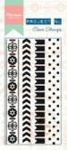 Marianne Design - Clearstamp Border - Dots