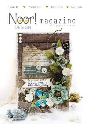 Joy! Noor - Magazine 3
