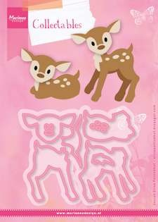 Marianne Design - Collectables -  Eline`s Deer