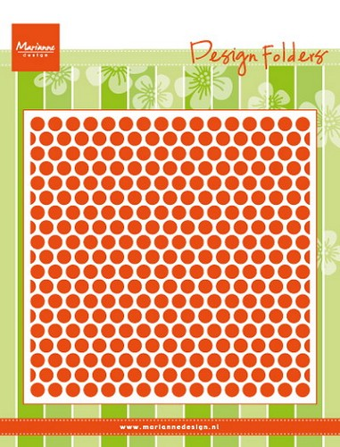 Marianne Design - Folder - Dots