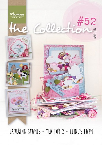 Marianne Design - The collection #52