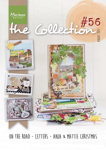 Marianne Design - The collection #56