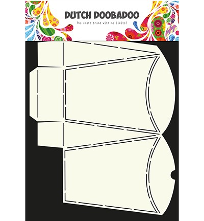DDBD - Dutch box art A4