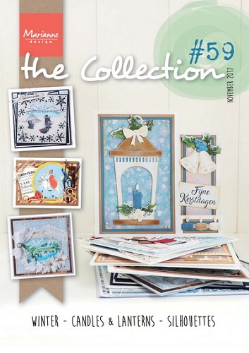 Marianne Design - The collection #59