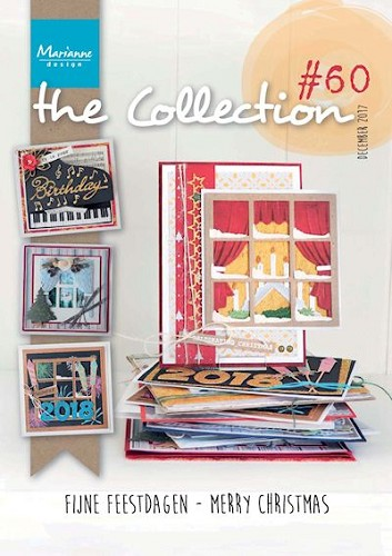 Marianne Design - The collection #60