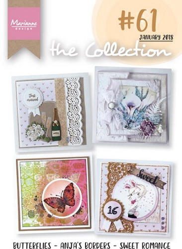 Marianne Design - The collection #61