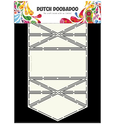 DDBD - Dutch Card art - Diamond