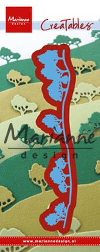 Marianne Design - Creatables - Horizon woodland