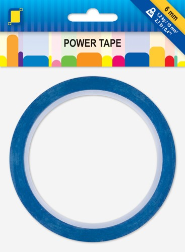 Power tape - 6 mm