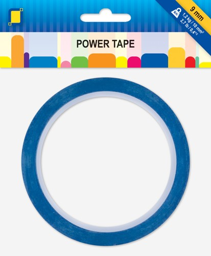 Power tape - 9 mm
