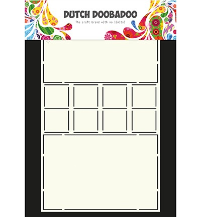 DDBD - Dutch Card art - Locks