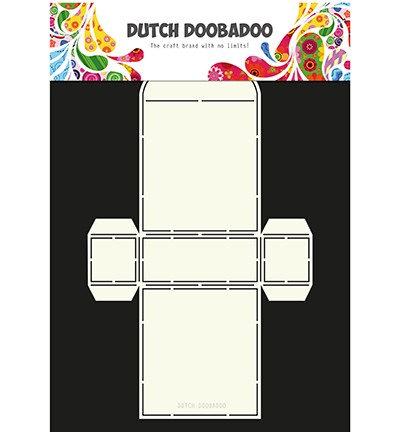 DDBD - Dutch Box Art - Sophia