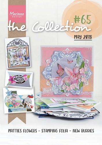 Marianne Design - The collection #65
