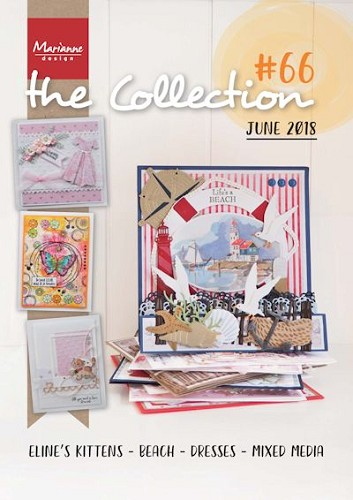 Marianne Design - The collection #66