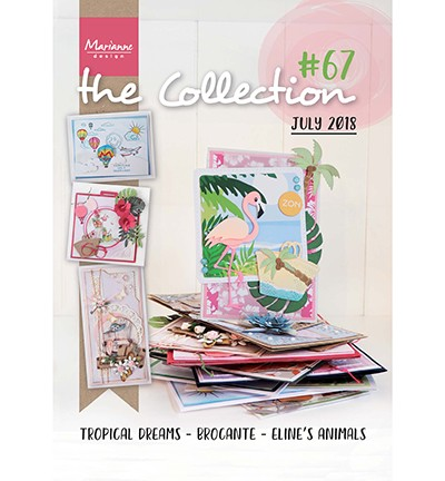 Marianne Design - The collection #67