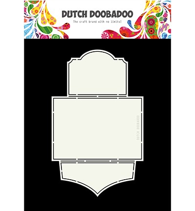 DDBD - Dutch Card Art - Los A4