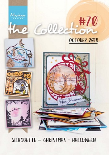 Marianne Design - The Collection #70