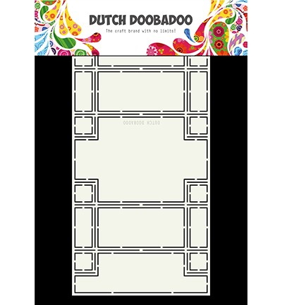 DDBD - Dutch Card - Double Display