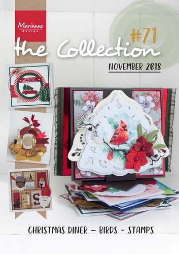 Marianne Design - The Collection #71