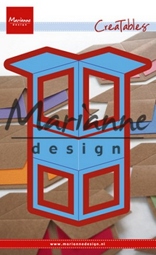 Marianne Design - Creatables - Gift box
