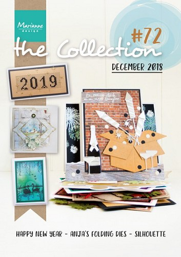 Marianne Design - The Collection #72