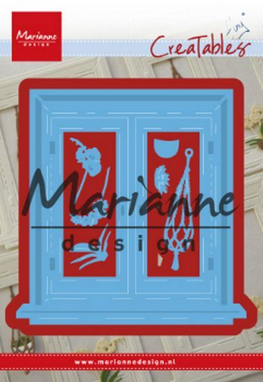 Marianne Design - Creatable - Tiny´s window