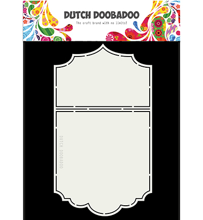 Dutch Doo Ba Doo - Ticket A5