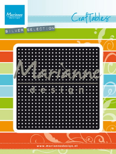 Marianne Design - Craftables - Cross stitch - Large