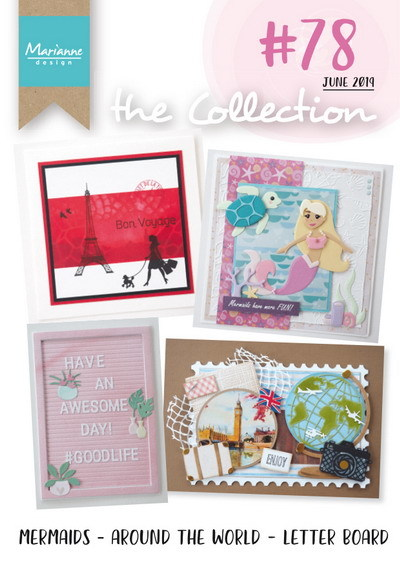 Marianne Design - The collection #78