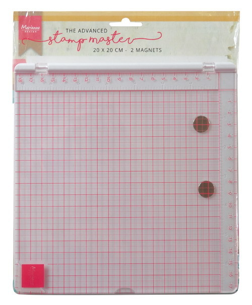 Marianne Design - The stampmaster Advanced