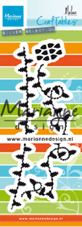 Marianne Design - Craftables - Christmas Lights by Marleen