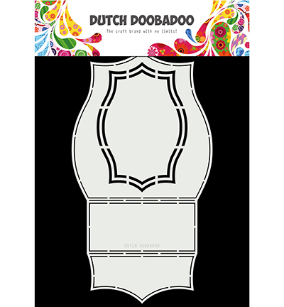 DDBD - Dutch Swing cart art - Sapphire