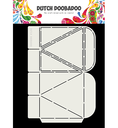 DDBD - Dutch card art - Alex