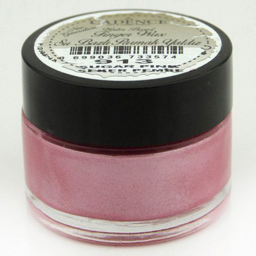 Cadence  Finger wax - Sugar pink