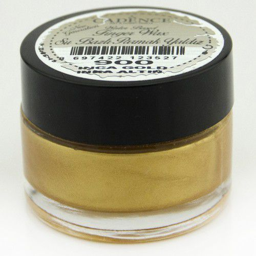 Cadence  Finger wax - Inca gold