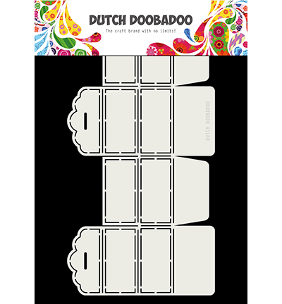 DDBD - Dutch Box art 4u - A4