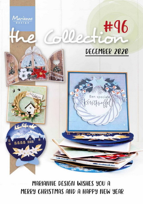 Marianne Design - The collection #96