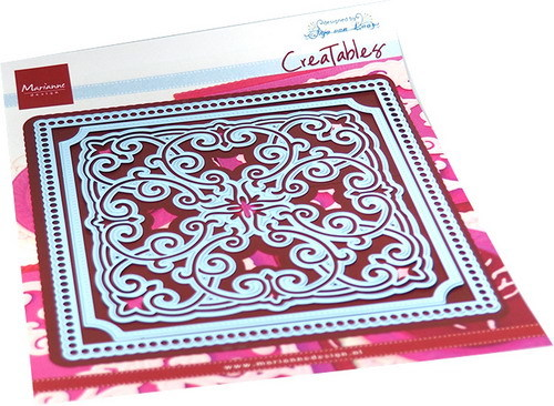 Marianne Design - Creatables - Anja's square XL