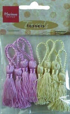 Tassels - Romantic