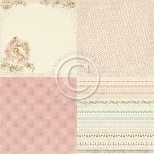 Pion Design - Baby girl - Sweet Baby