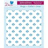 Die`sire - Embossing Folder - Damask