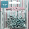 Marianne Design - Mini Pins - Light Blue & Blue