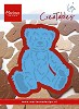 Marianne Design - Creatables -  Tiny`steddybear