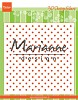 Marianne Design - Design folder - Polka dots