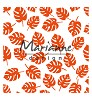 Marianne Design - 3d Designfolder - Tropical Leaves