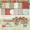 Craft & You - North Pole - Small paperpad