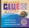 Multi Glue Drops 8mm�