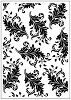 Crafts - Too - Embossing Folder - Leaves